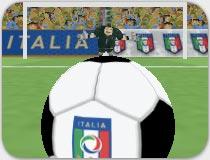 Azzurri Penalty