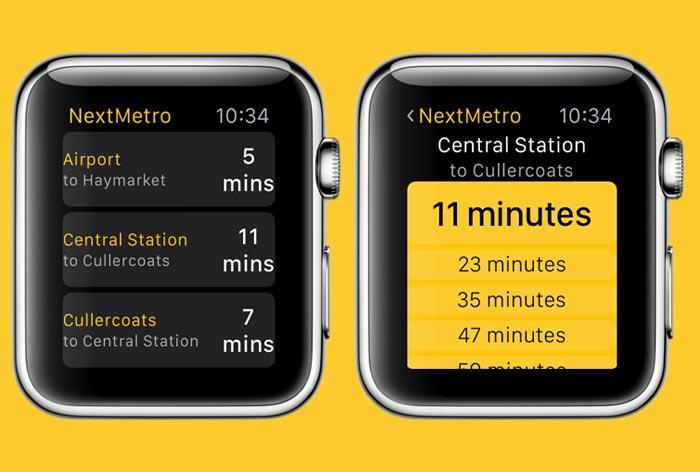 Next Metro