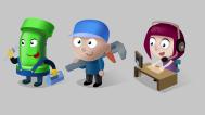 NWL Characters