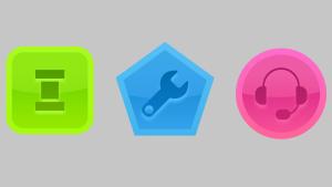 NWL Icons